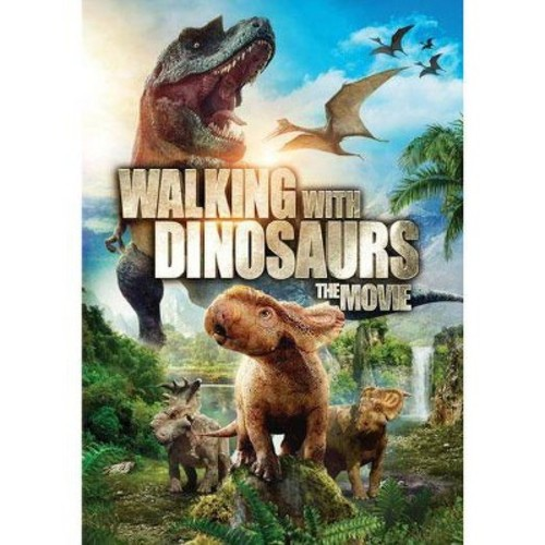 Walking With Dinosaurs:Movie (DVD)