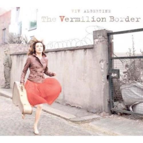 The Vermilion Border [LP] - VINYL