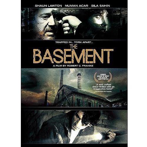 The Basement [DVD] [2010]