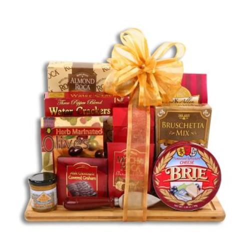 Alder Creek Gift Baskets Ultimate Cut Above