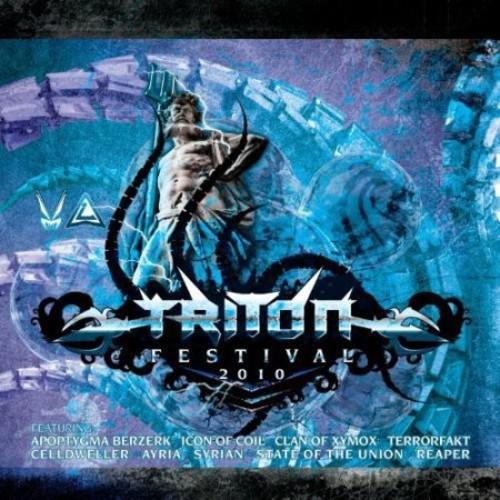 Triton Festival 2010 [CD]
