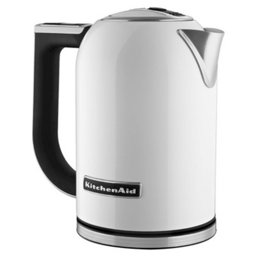 KitchenAid 1.7 Liter Electric Kettle with LED display KEK1722
