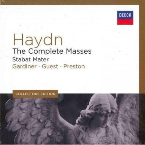 Various - Haydn: The Complete Masses