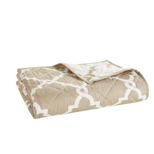 Throw Blankets 60X70 INCHES Tan