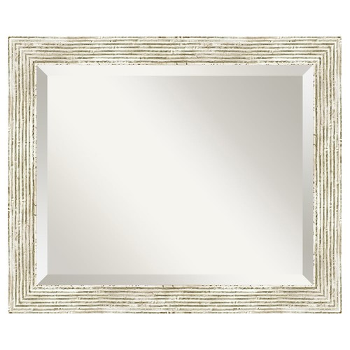 Amanti Art Cape Cod Medium Wall Mirror