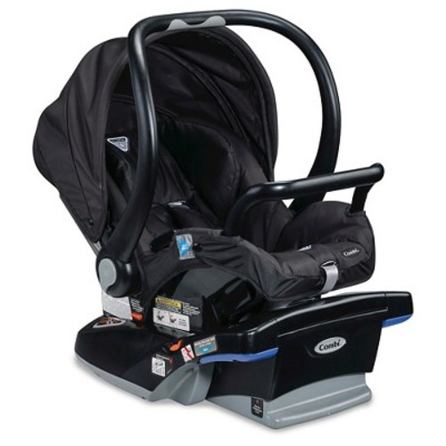 Combi Shuttle Infant Car Seat - Jet Black