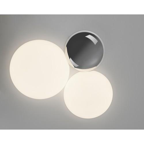 Foam Wall/Ceiling Light