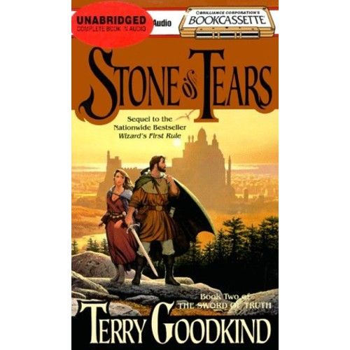 Stone of Tears (Sword of Truth Series)