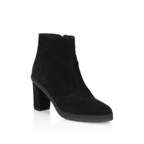 SEE BY CHLOÉ Stasya Suede Booties