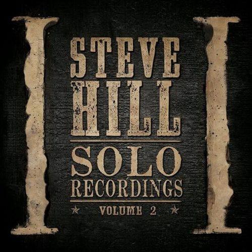 Solo Recordings, Vol. 2 [CD]