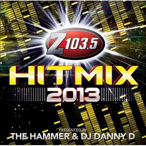 Z103.5 Hit Mix 2013 [CD]