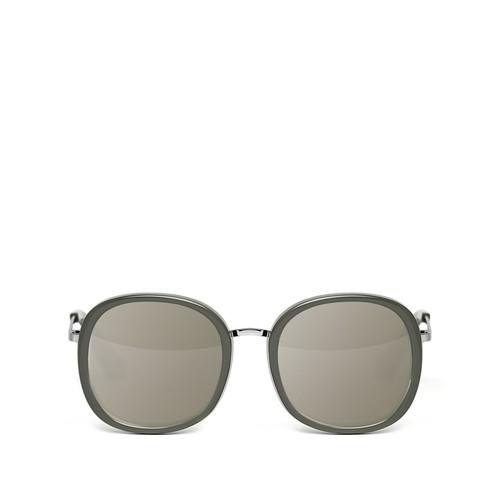 ELIZABETH AND JAMES Jones Mirrored Sunglasses, 51Mm