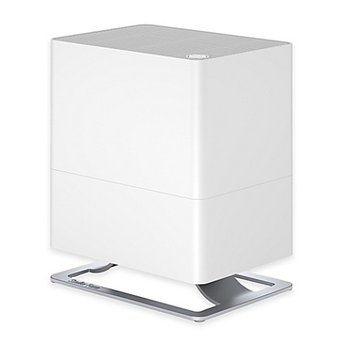 Stadler Form Oskar Little Evaporative Humidifier in White