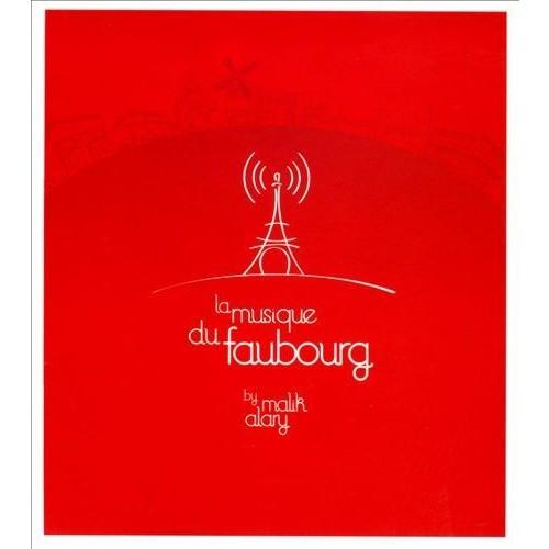 La Musique du Faubourg [CD]