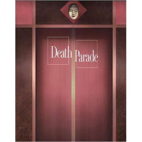 Death Parade:Complete Series (Blu-ray)