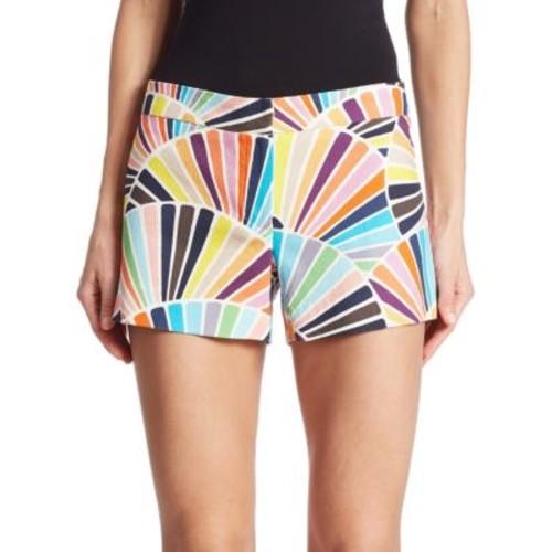 Corbin 2 Printed Shorts
