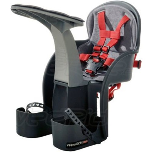 WeeRide Safe Front Bike Seat 2017 [count : 1]