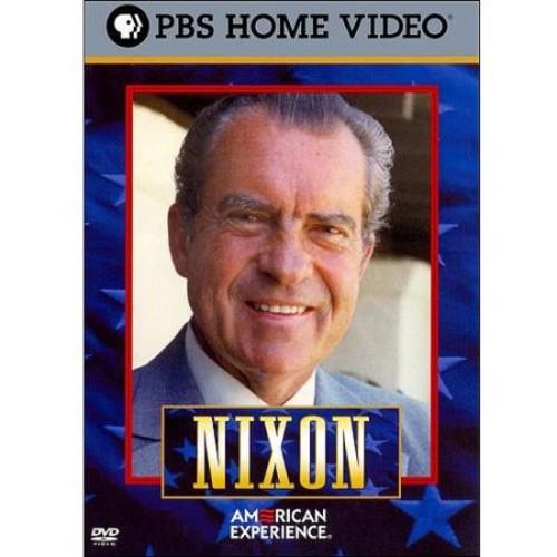 American Experience: Nixon (DVD)