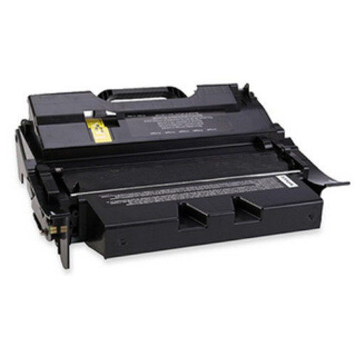 Replacing X644A11A X644H21A Toner Cartridge for Lexmark X642E X644E X646DTE X646E X646EF Series Printers