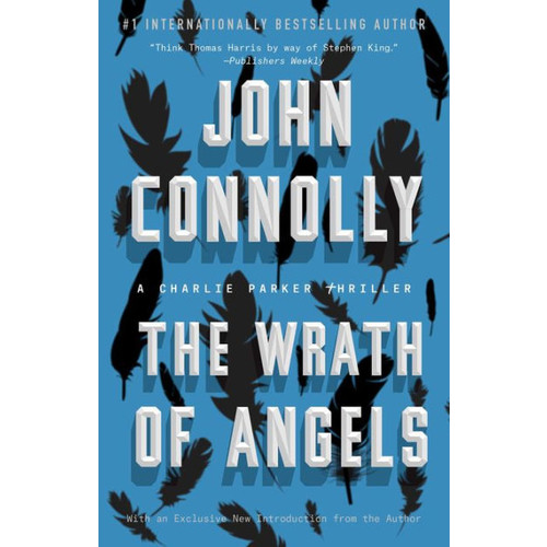 The Wrath of Angels (Charlie Parker Series #11)