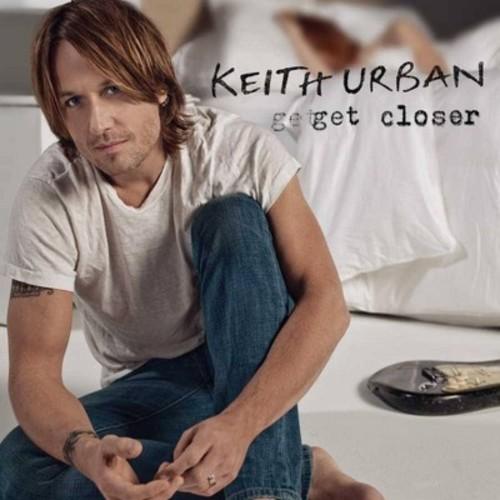 Keith Urban - Get Closer (Vinyl)