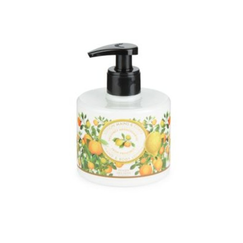 Panier Des Sens - Provence Firming Hand and Body Lotion/10.1 fl. oz