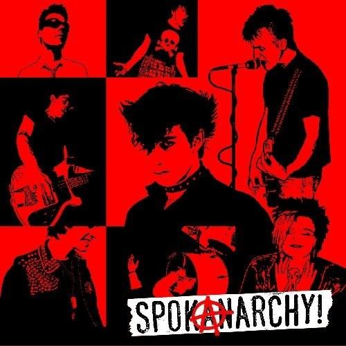 Spokanarchy! [Original Motion Picture Soundtrack] [LP] - VINYL
