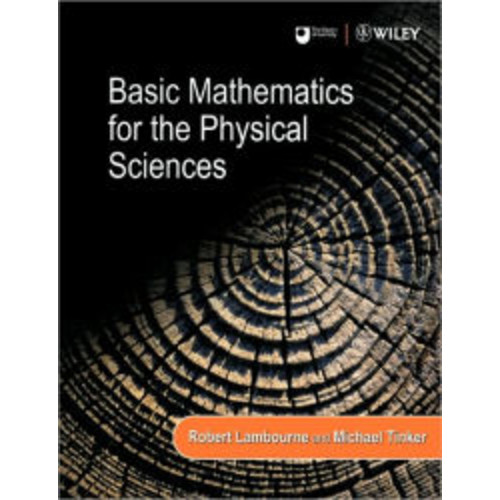 Basic Mathematics for the Physical Sciences / Edition 1