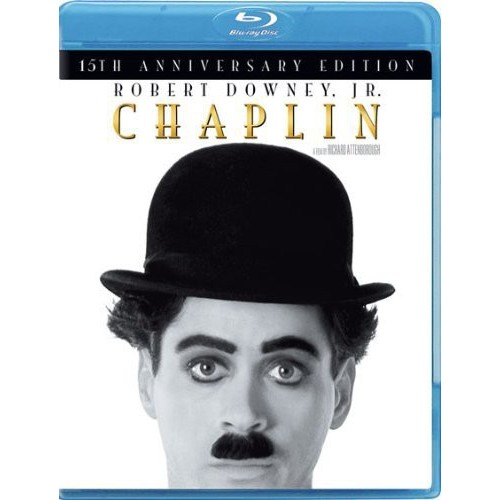 Lionsgate Home Entertainment Chaplin (Blu-ray)