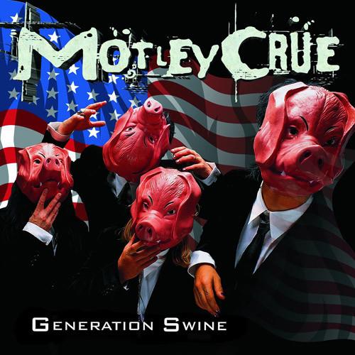 Generation Swine [Bonus Track] [CD] [PA]