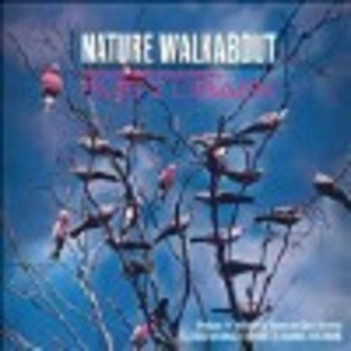 Nature Walkabout - O.S.T (Gate) (Remastered) (Ogv) - VINYL - Remastered Original Soundtrack
