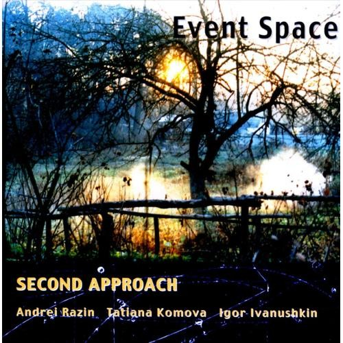 Event Space [CD]