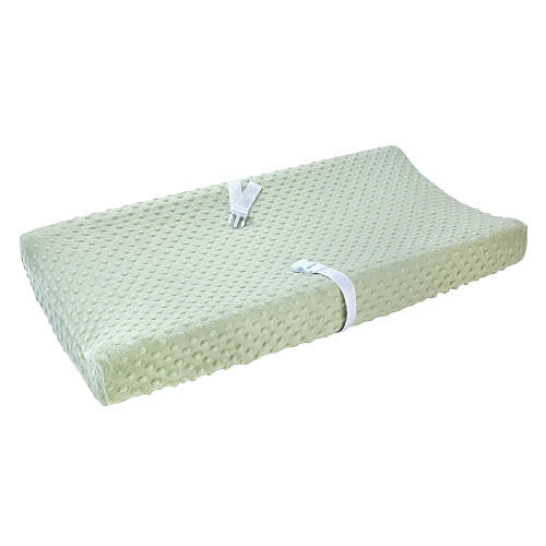 Carter's Changing Pad Cover - Sage
