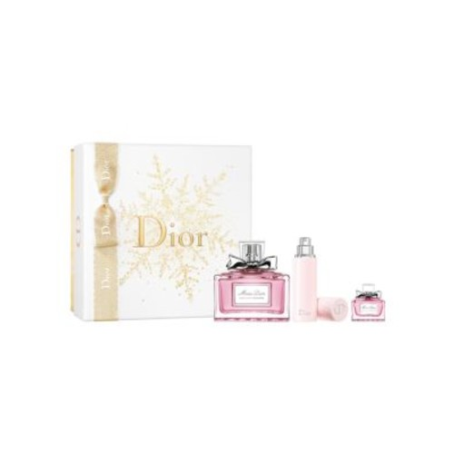 Miss Dior Absolutely Blooming Bouquet 3-Piece Gift Set
