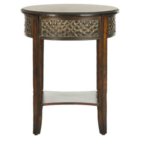 Safavieh Howard Side Table
