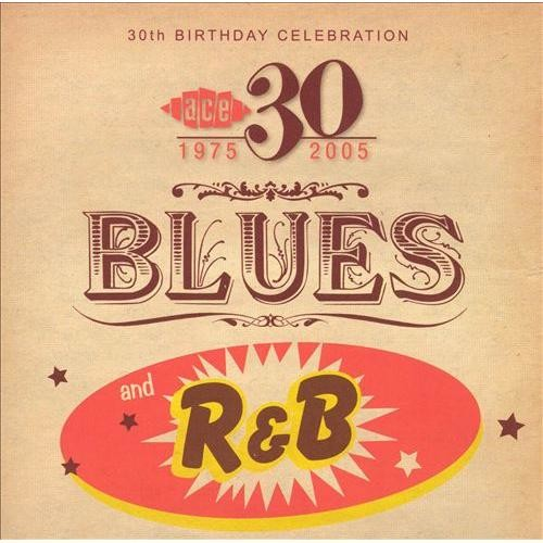 30th Birthday: Blues and R&B [EP] [CD]