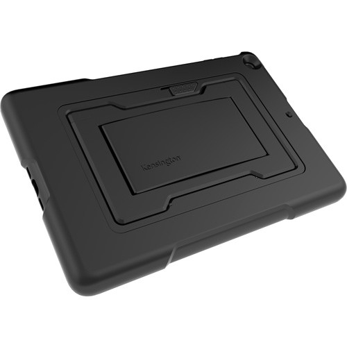 Kensington BlackBelt K97065WW Carrying Case for iPad Air - Black