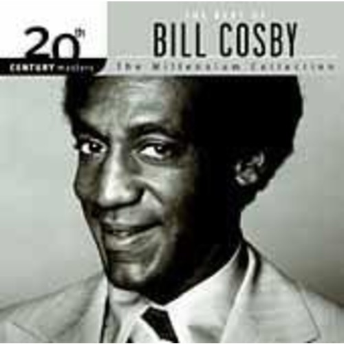 Bill Cosby - 20th Century Masters - The Millennium Collection: The Best of Bill Cosby