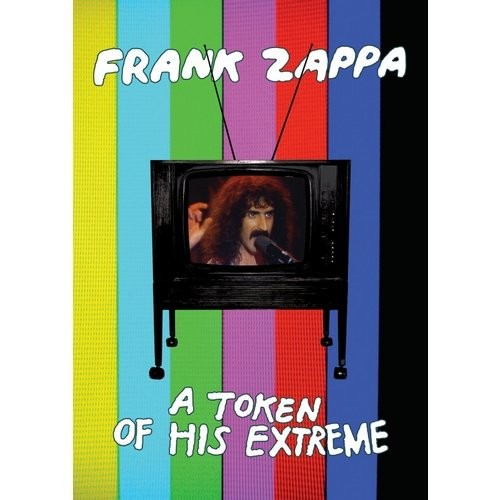 A Token of His Extreme [Video] [DVD]