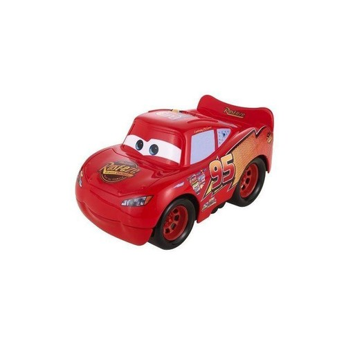 Disney-Pixar Cars Funny Talker Vehicle - Lightning Mcqueen