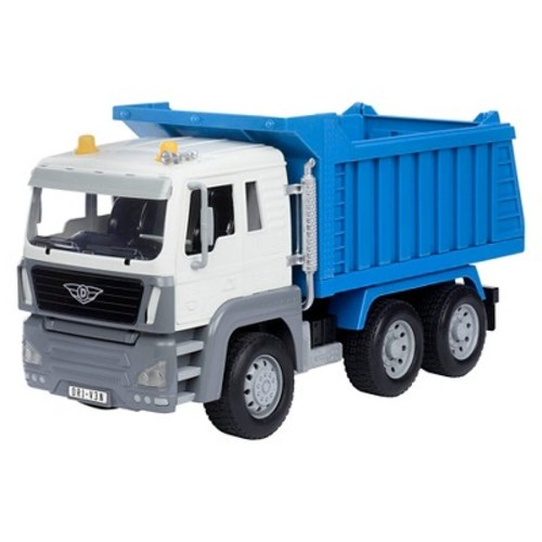 Driven - Dump Truck