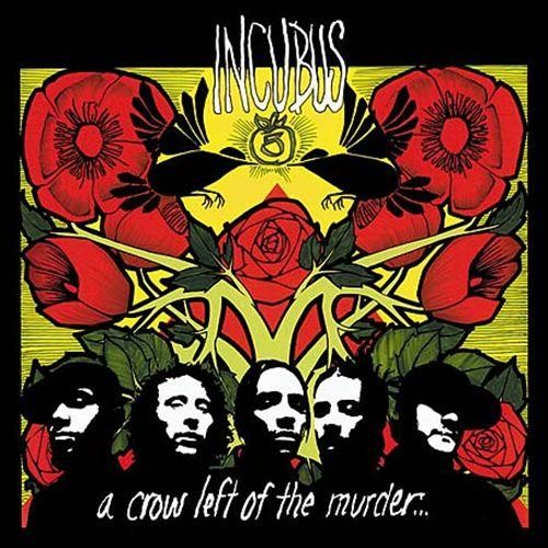 A Crow Left of the Murder... [CD]