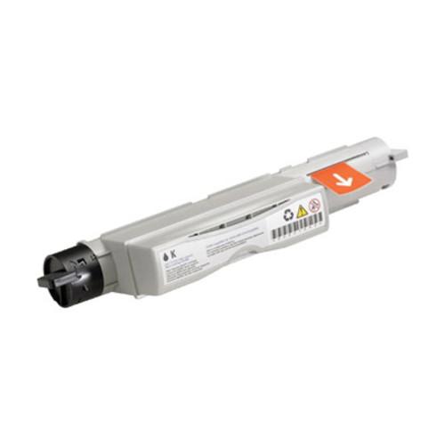 Dell Black Toner Cartridge for 5110cn Color Laser Printer