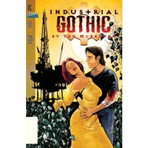 Industrial Gothic (1995-) #5