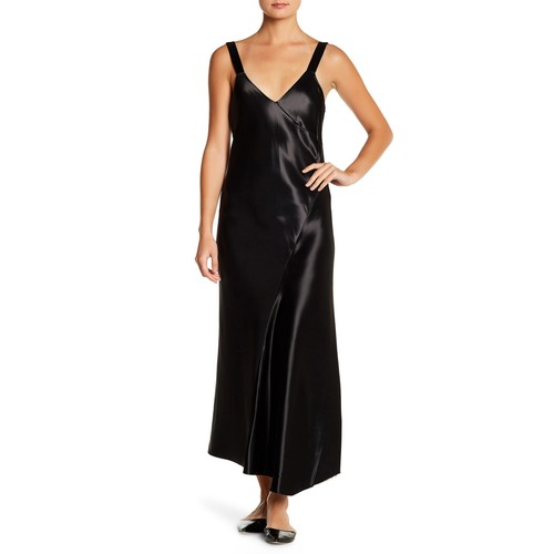 Amoret Satin Gown