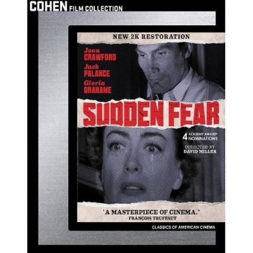 Sudden Fear (Blu-ray)