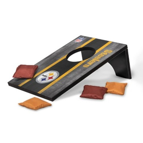 Wild Sports Pittsburgh Steelers Table Top Toss