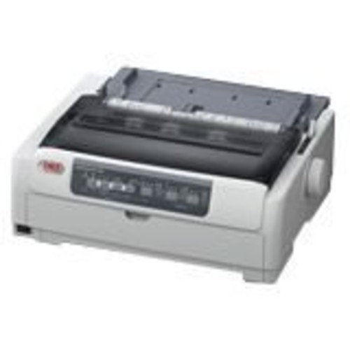Oki MICROLINE 621 Dot Matrix Printer - Monochrome