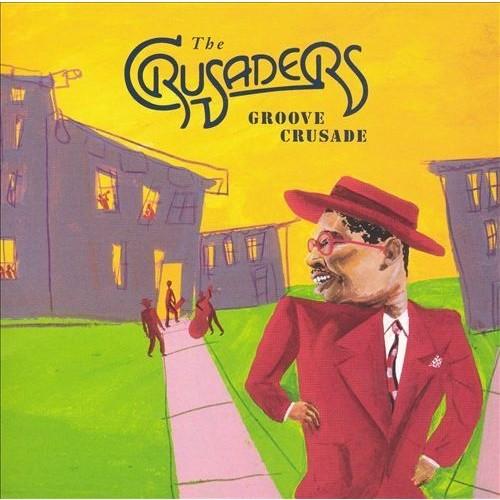 Groove Crusade CD (2003)
