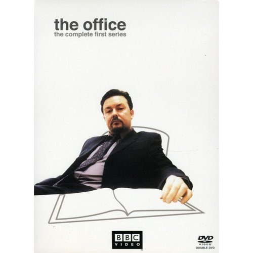 The Office: The Complete First Series ( (DVD))